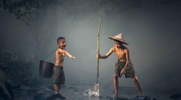 La Thaïlande. Photo Pixabay.com