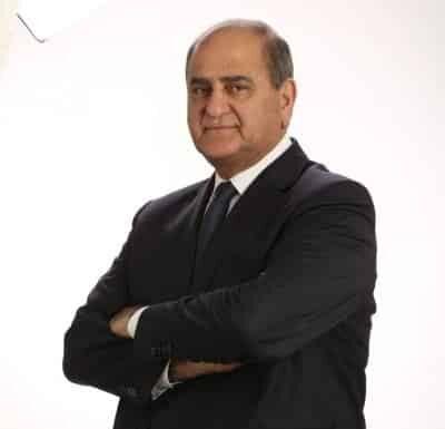 Tarek El Khatib