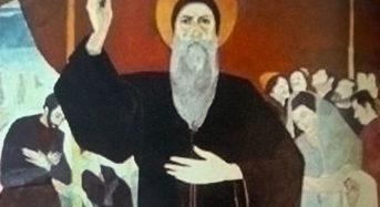Pour la fête de Mar Maroun, une note pas très orthodoxe