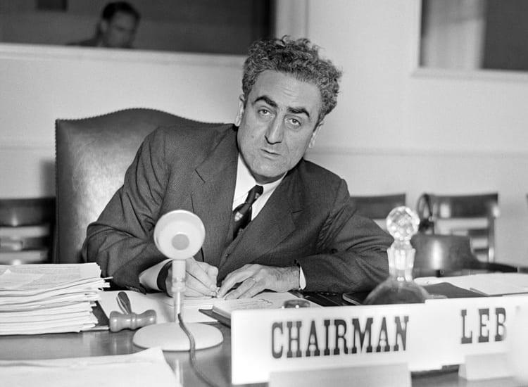 Charles Malek