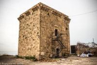 Le Mercredi en Image: Burj el Fidar