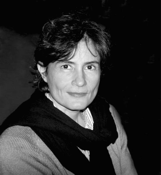 Lina Murr Nehme