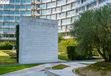 La Maison de l'UNESCO, Paris