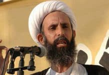 Le cheikh chiite Nimr al Nimr exécuté par les autorités saoudiennes