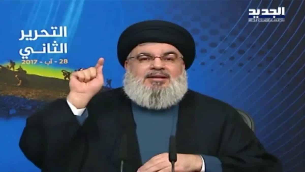 Un journal pro Hezbollah titre