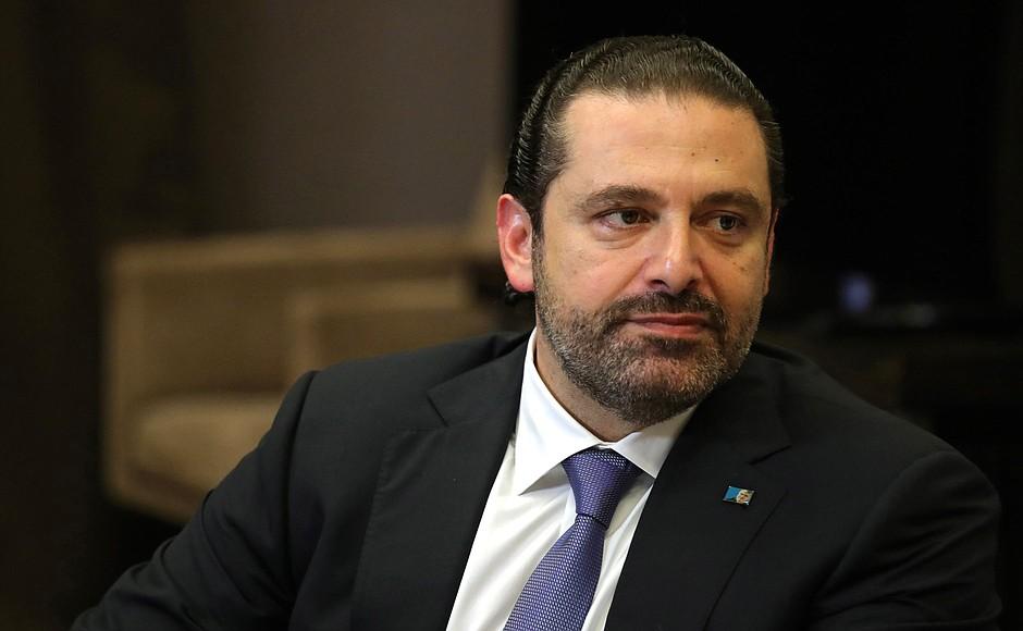 Nasri Messara Saad Hariri