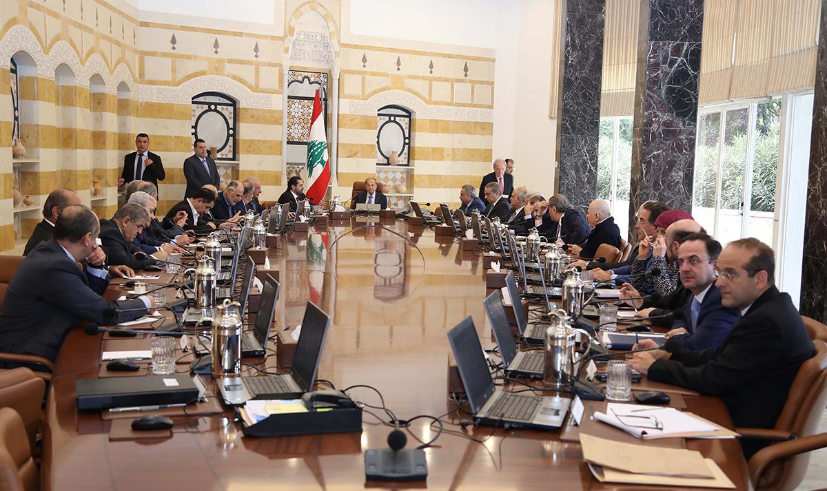 Le Premier ministre Saad Hariri renonce à démissionner — Liban