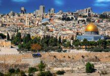 Pixabay Jerusalem