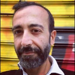 Auteur Haytham Daezly 3