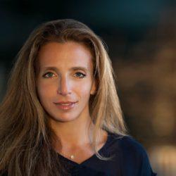 Auteur Nicole Hamouche