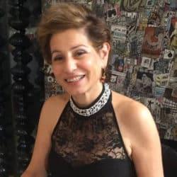 Auteur Nada Raad