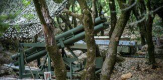 Le Musée du Hezbollah à Mlita. Crédit Photo: Libnanews.com, tous droits réservés.