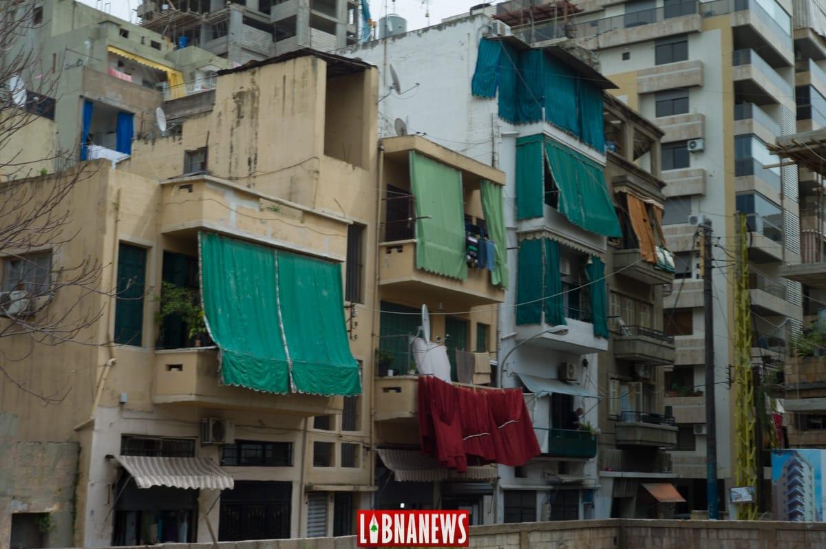 Le secteur de l'immobilier est en crise au Liban. Crédit Photo: François el Bacha, pour Libnanews.com. Tous droits réservés