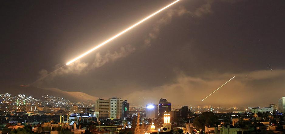 © AP Photo / Hassan Ammar