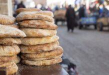 Les Marocains gardent un attachement particulier au pain «maison» traditionnel.