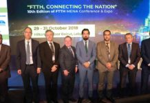 10ème édition de la conférence et l'exposition FTTH MENA