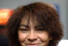 Jocelyne Saab. Source Photo: Wikipedia