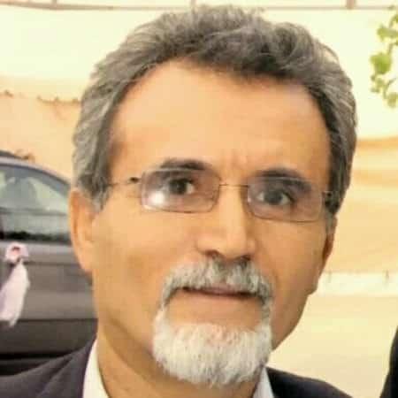 Le directeur général de l'Enseignement Supérieur, Ahmed el Jammal. Source Photo: Linkedin