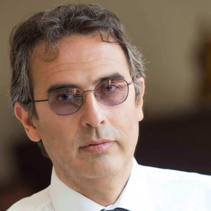 Le directeur général du Ministère des Finances Alain Bifani. Source Photo: Facebook