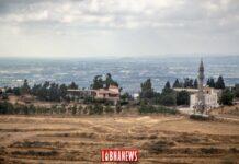 La plaine du Akkar. Crédit Photo: François el Bacha pour Libnanews.com. Tous droits réservés.