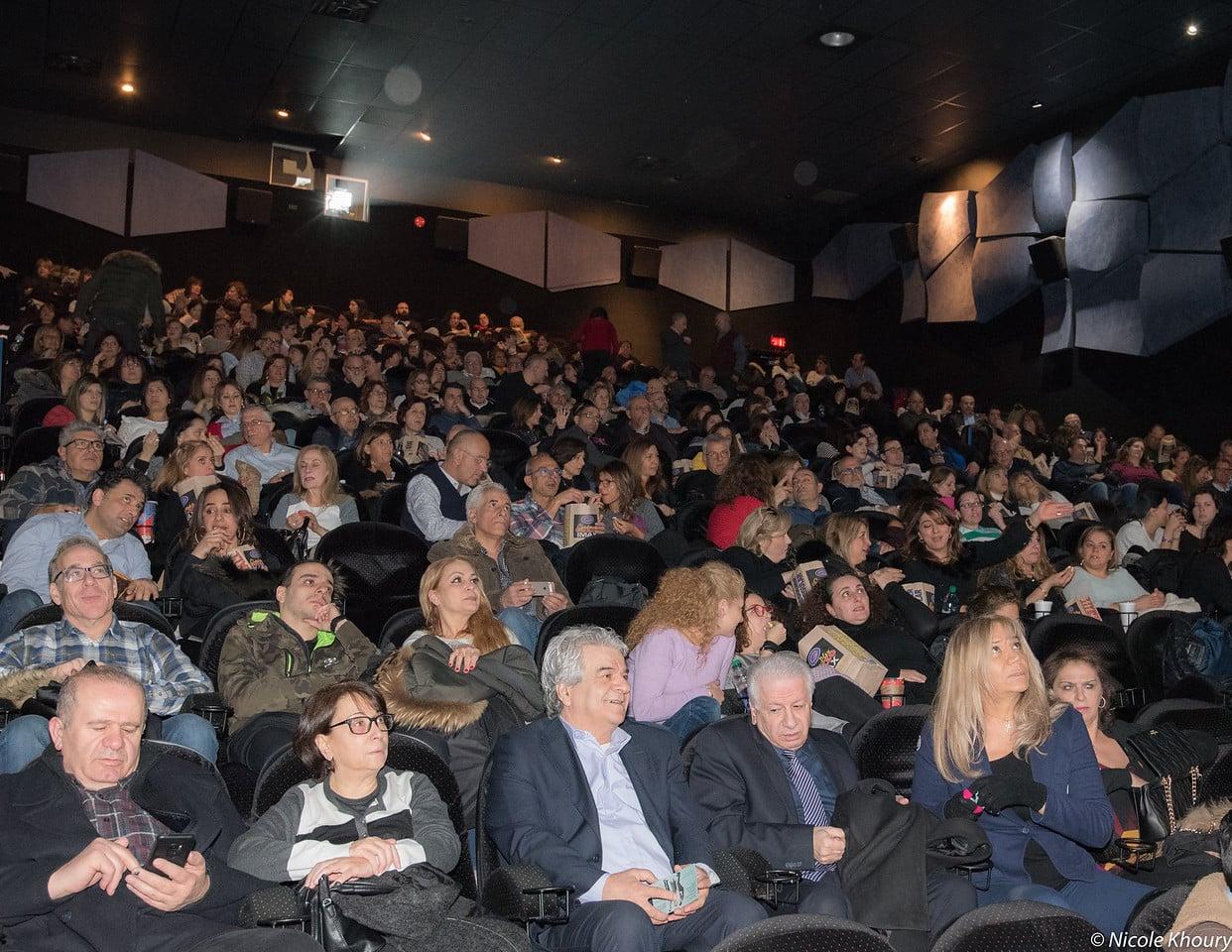 Avec les Rv du Cinema Libanais à Montréal, Fondation LCF cherche à promouvoir les films libanais dans la métropole, et avec la recette de ces films, contribuer à l'éducation des enfants à besoins spécifiques au Liban, pris en charge par Sesobel, Irap, Afel et Saint Vincent de Paul.