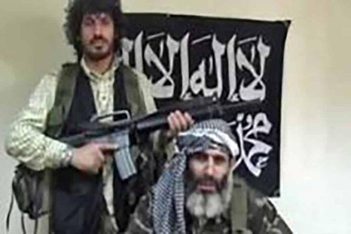 Le dirigeant du Fatah al Islam, Chaker Aussi, disparu depuis 2007