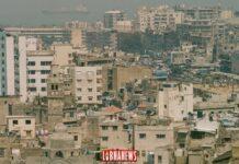 La ville de Tripoli. Crédit Photo: François el Bacha, pour libnanews.com. tous droits réservés.