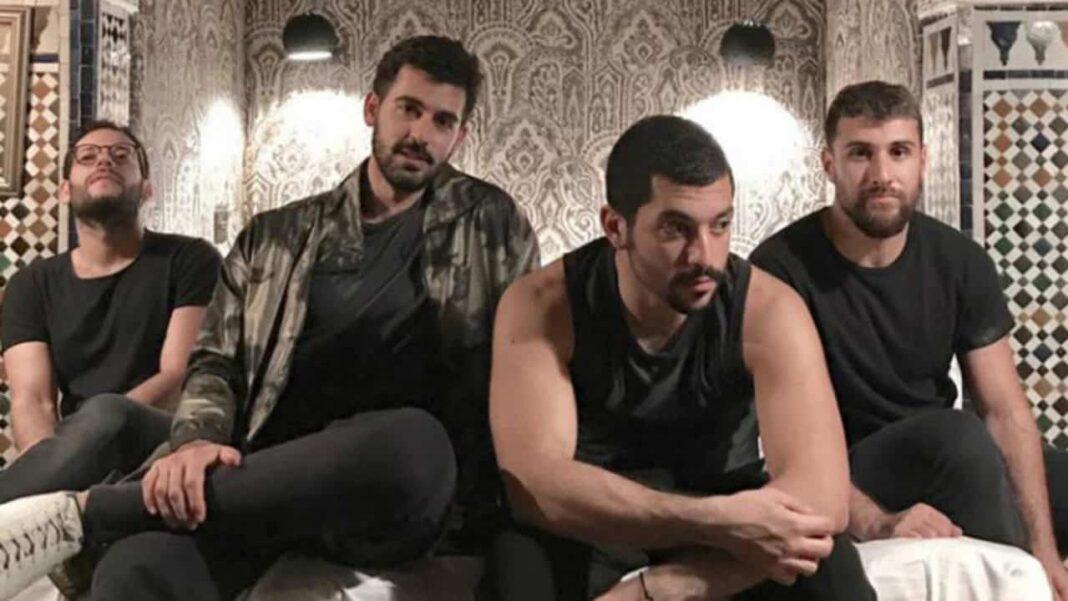 Le groupe Mashrou Leila