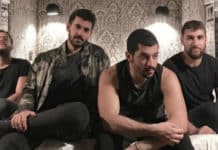 Le groupe Mashrou Leila