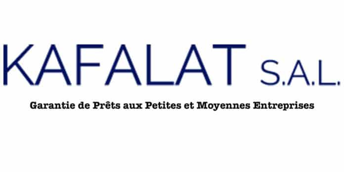 Le logo de Kafalat