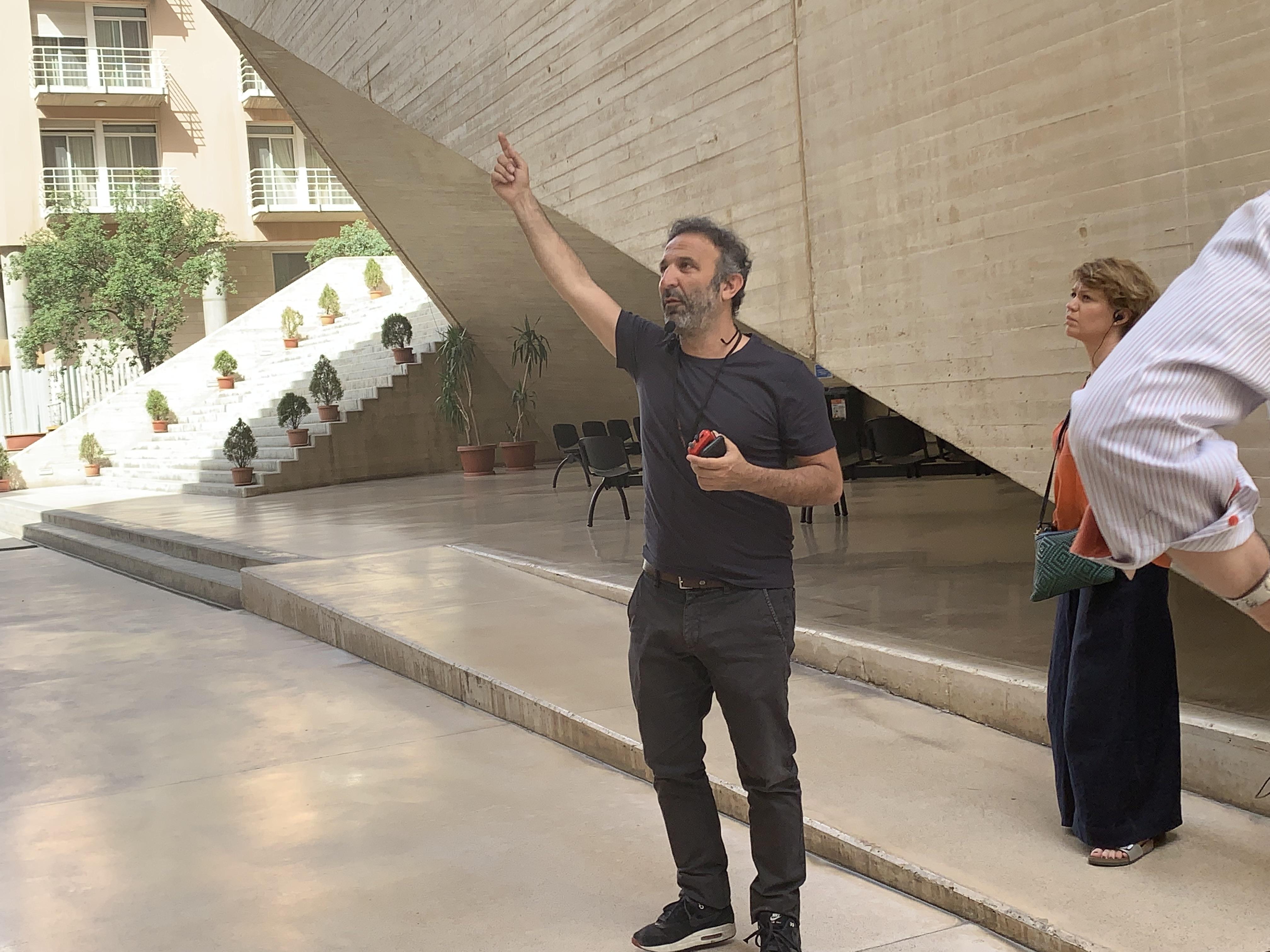 Youssef Tohmé Architecte Liban Beyrouth