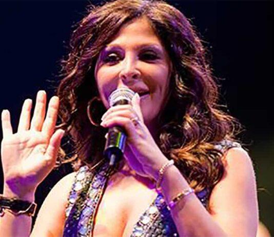 La chanteuse libanaise Elissa. Source Photo: Wikipedia.org