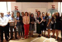 Teach For Lebanon, en présence de la présidente Salyne El Samarani, honore ses supporteurs
