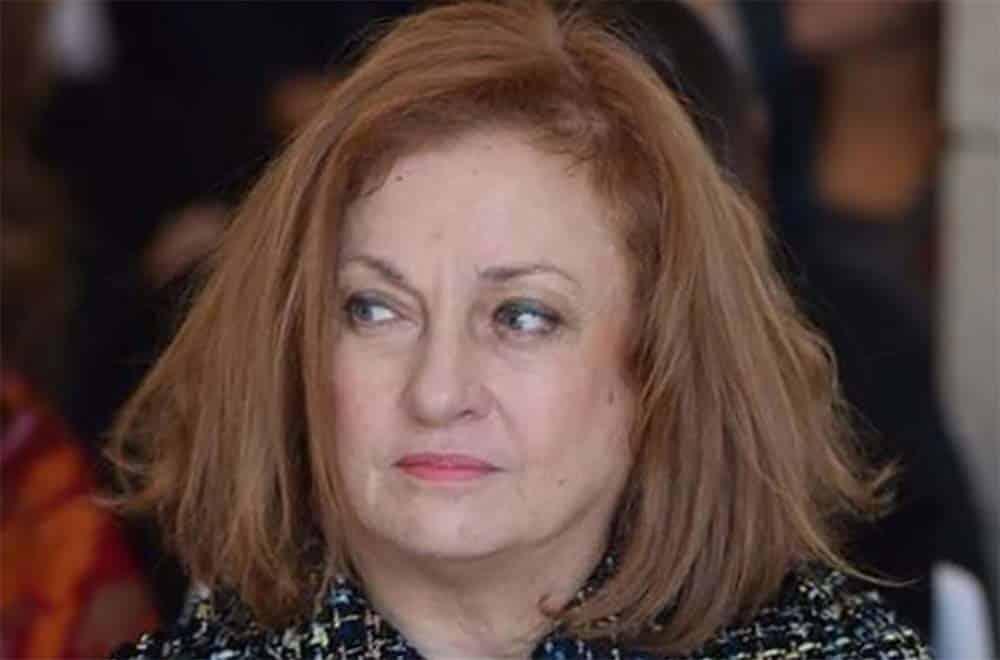 Le procureur du Mont Liban, la juge Ghada Aoun