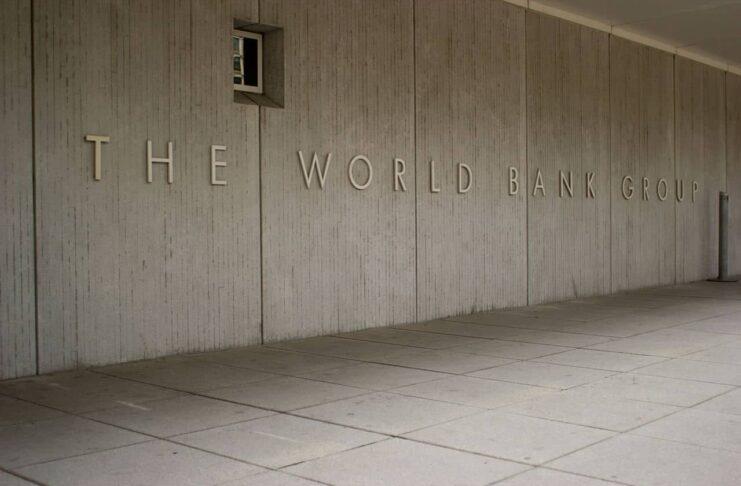 Le siège de la Banque Mondiale. Source Photo: Wikipedia