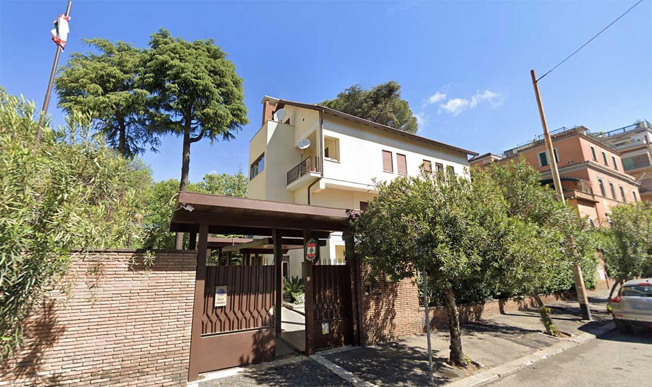 L'Ambassade du Liban en Italie