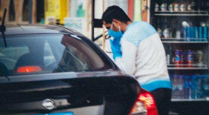 Les rues désertes au Liban suite à l'épidémie de Coronavirus COVID-19, le samedi 14 mars 2020. Crédit Photo Francois el Bacha pour Libnanews.com. Tous droits réservés