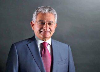 Le Président de l'Association des Banques du Liban (ABL) Salim Sfeir