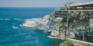 Libnanews Beyrouth Grotte Aux Pigeons 3 Sur 4