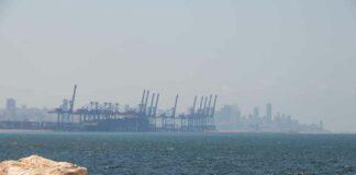Libnanews Port De Beyrouth Explosion 1 Sur 60