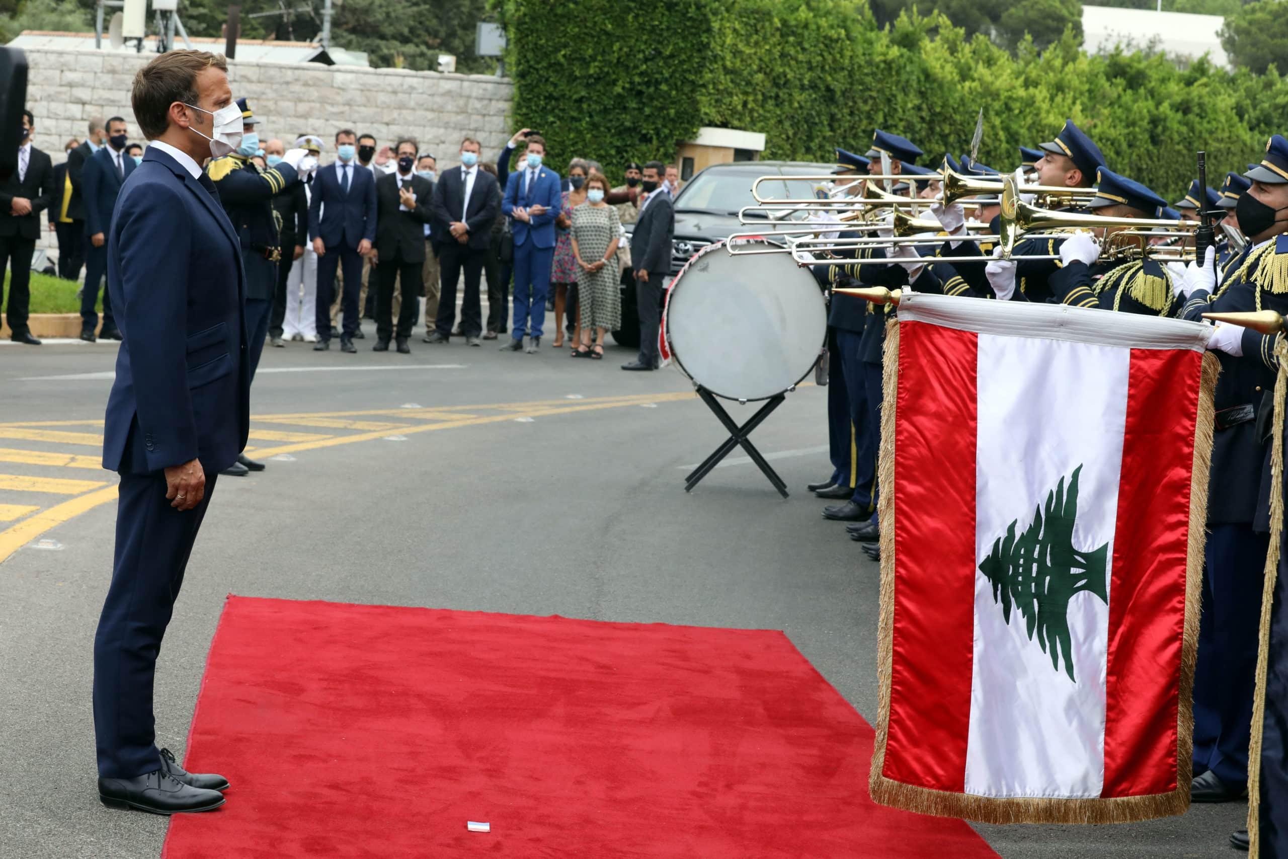 Dalati Aoun Macron 2 Scaled