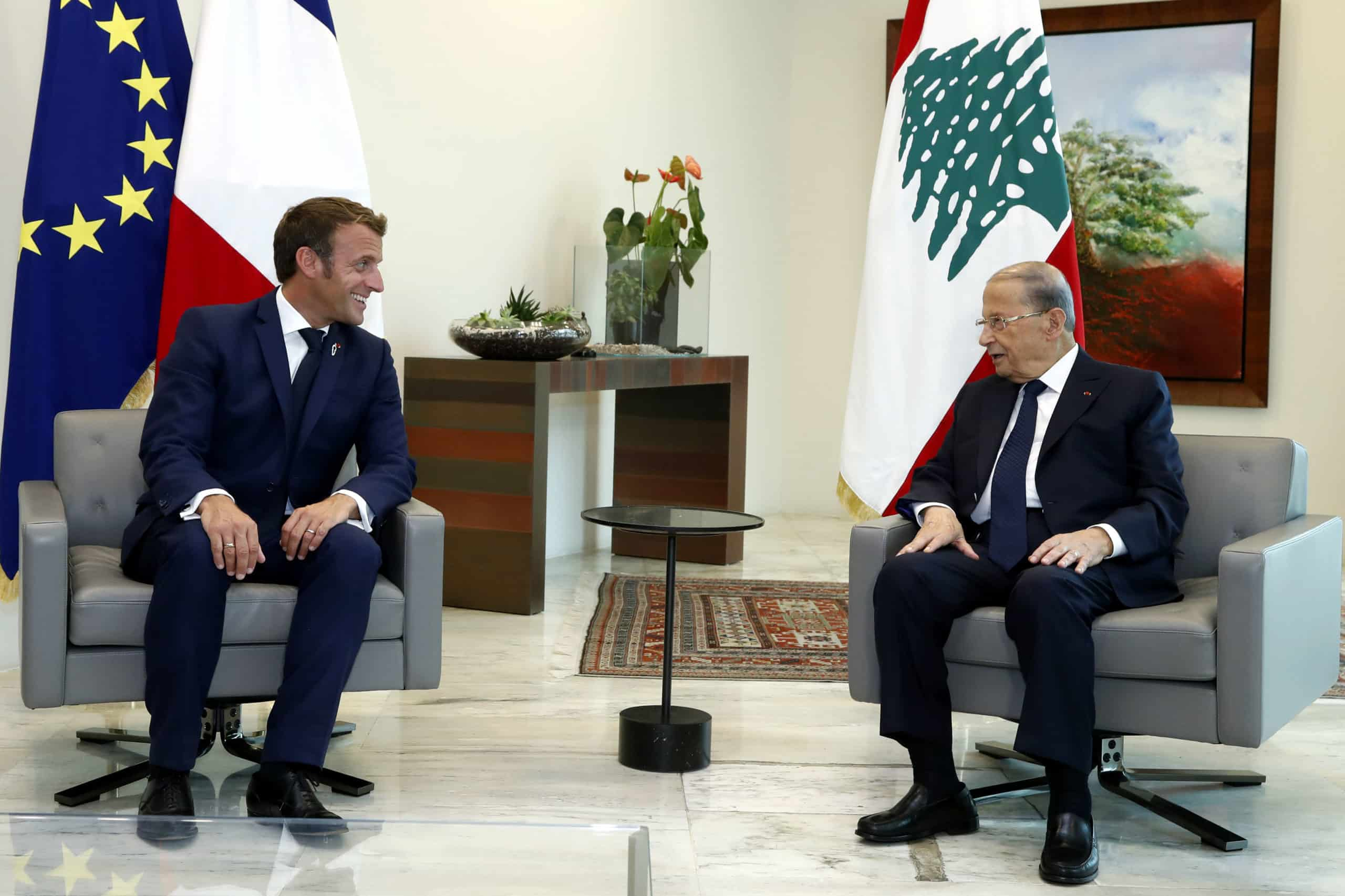 Dalati Aoun Macron Scaled