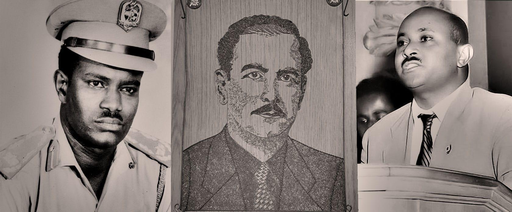 Hussein,révolutionnaire Et Martyr - cover