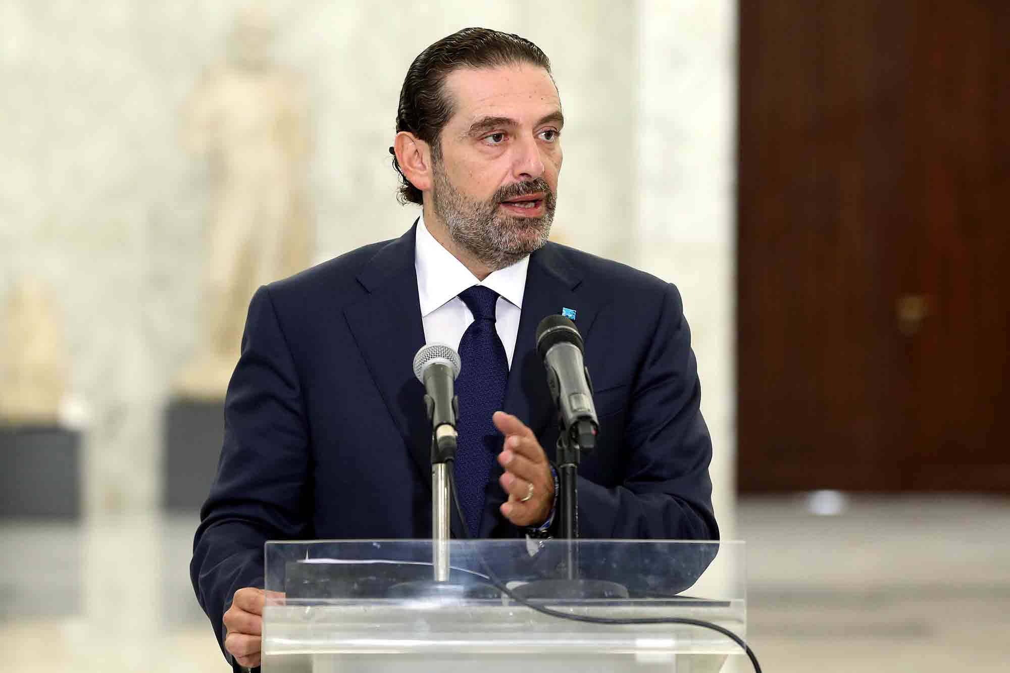 Dalati Aoun 01 Former Pm Saad Hariri 2