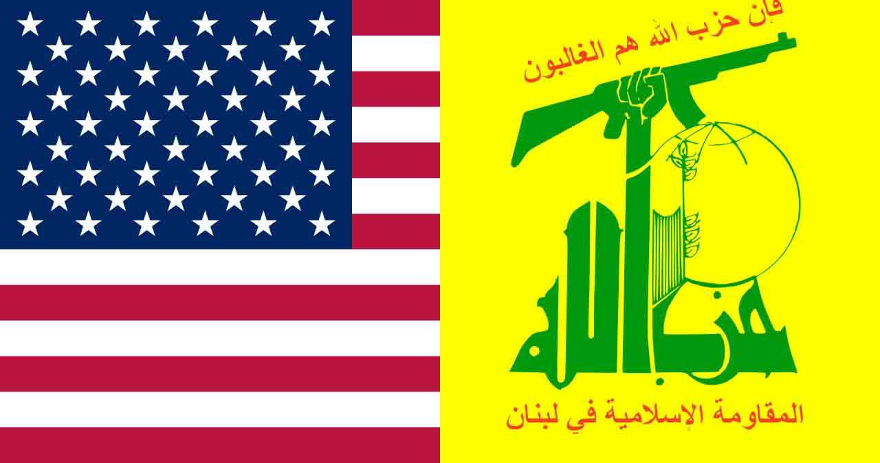 Etats Unis Hezbollah