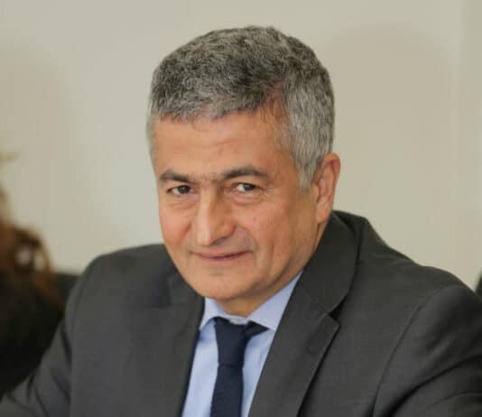 Youssef Khalil, candidat de Riad Salamé et de Nabih Berri comme prochain ministre des Finances